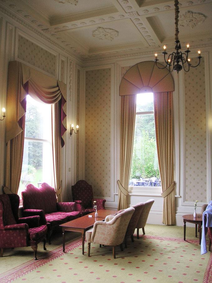 The Palace Hotel, Torquay
